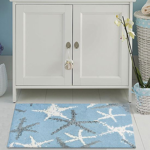 Tranquil Seas Accent Rug