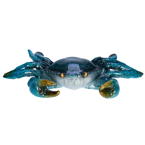 Resin Blue Crab