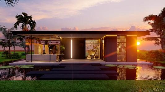 B+G Casacor2020 - Sunset - Front view.pn