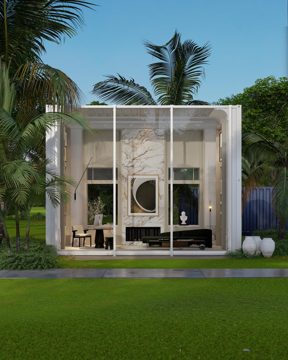 Miguel Lewis Interiors | CASACOR Miami 2020