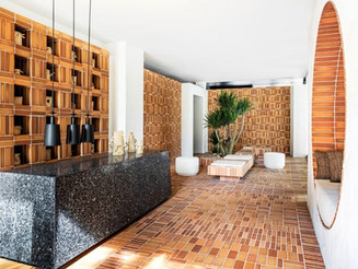 CASACOR Miami Exhibits Eclectic Designer Environments Around Sustainability and Urban Life