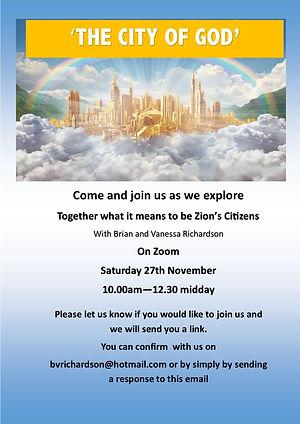 City of God Seminar.jpg