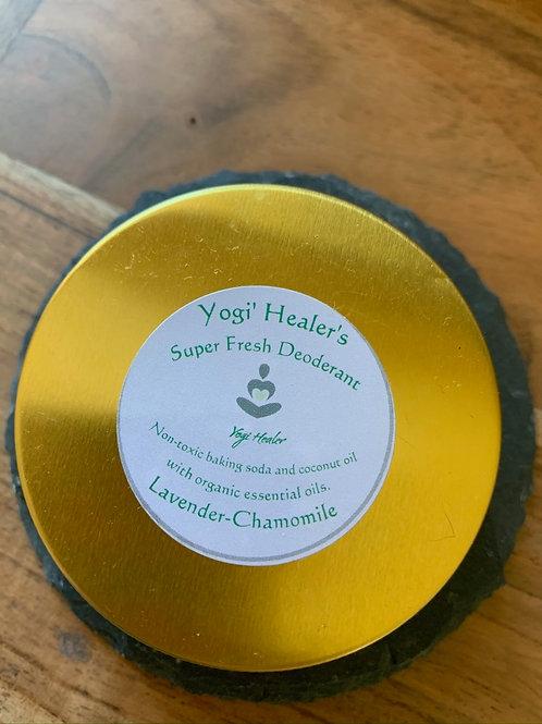 Super Fresh Deodorant