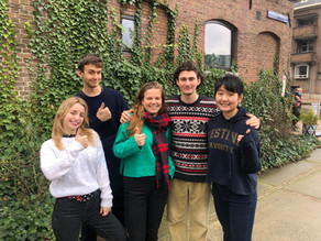 Wrapping Up for Warm Sweater Week