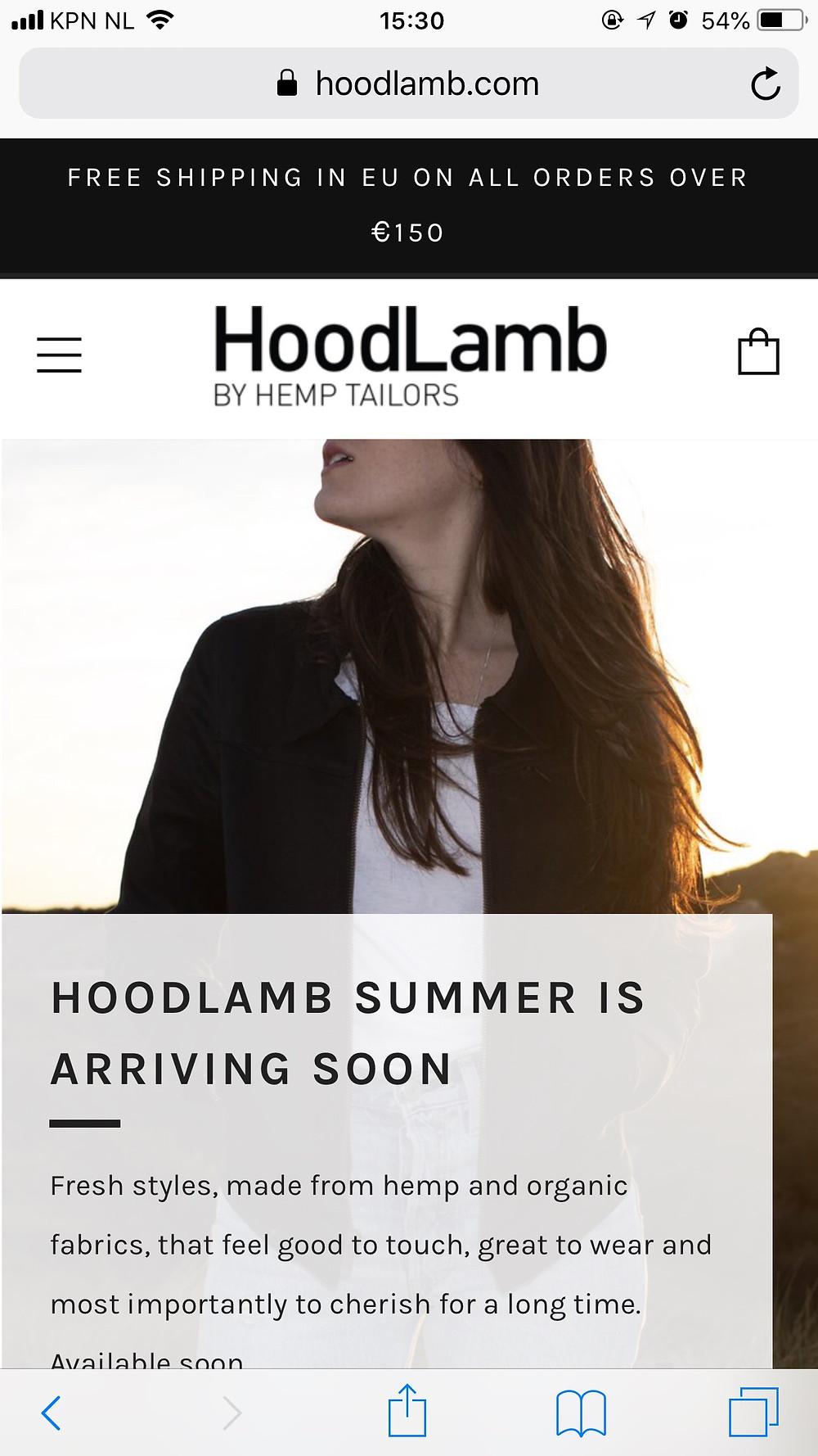 hoodlamp.com