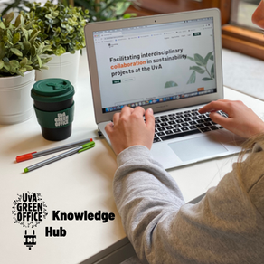 Knowledge Hub Launch! Connect, Collaborate, Create