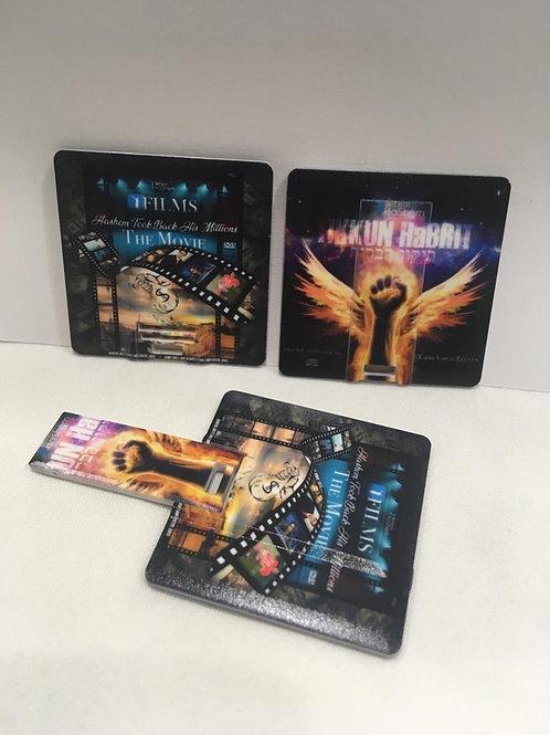 Tikkun HaBrit & BH Torah Films USB