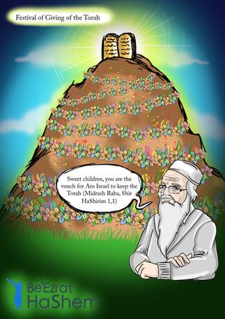 Midrash Raba, Shir HaShirim 1.1 - Englis