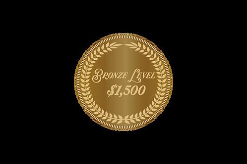 Sponsor a Lecture Bronze Level