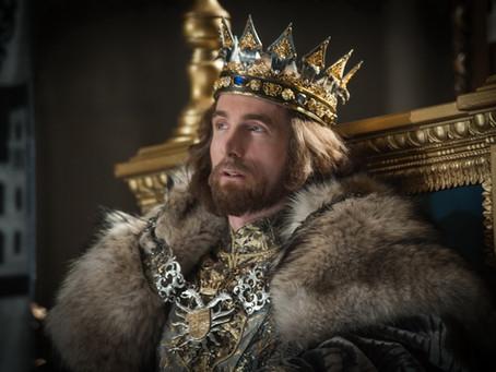 """שלמה המלך """"הרס"""" את המסיבה?"""