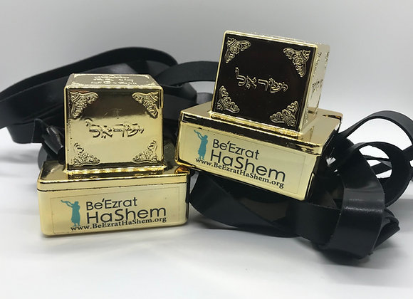 Buy or Sponsor a Tefillin $1100