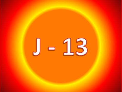 Compte à rebours pour le nom du premier album ! J - 13