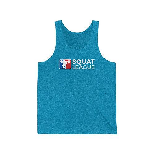 Squat League Lifestyle