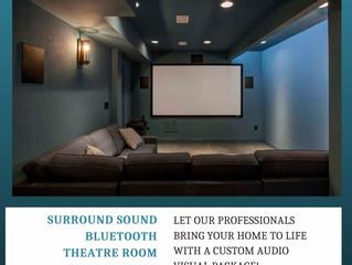 Audio Visual Specialists
