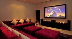 Big Screen Over 80 inch TV