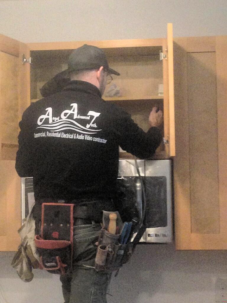 OBX Appliance installation