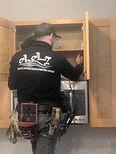 Appliance Installation OBX