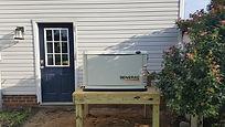 Generators Outer Banks