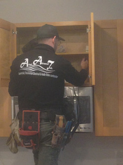 Outer Banks Appliance Installation