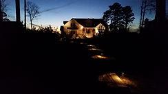 Outer Banks Landscape Lighting