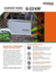 Generator Service OBX