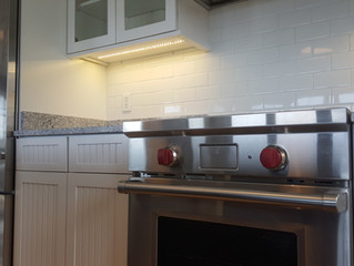 Corolla NC. Electrician- Renovation Kitchen