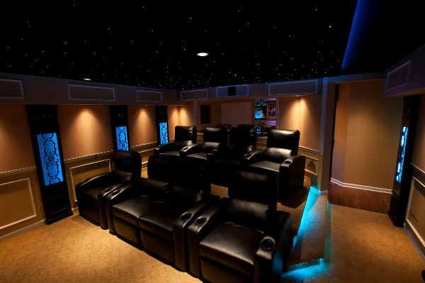 Home Theaters Currituck County