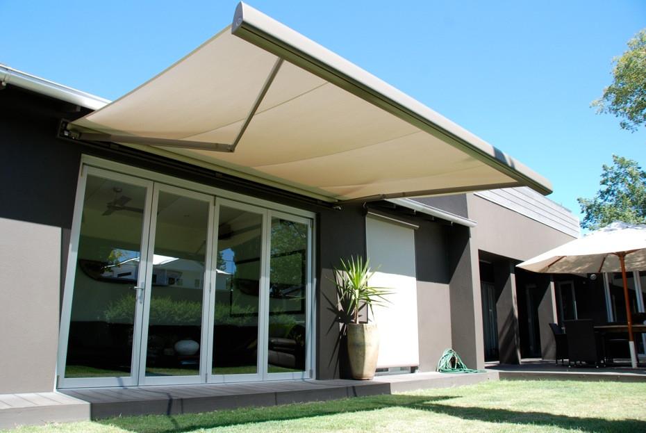 Interior shutters - Awnings Sunshades Warrnambool