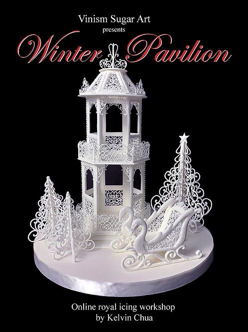 Winter Pavilion Online Workshop