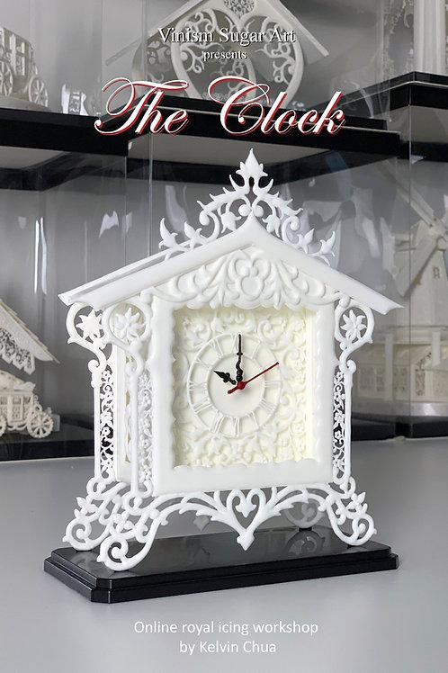The Clock Online Workshop