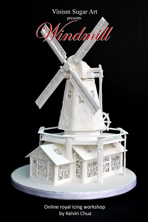 Windmill Online Workshop