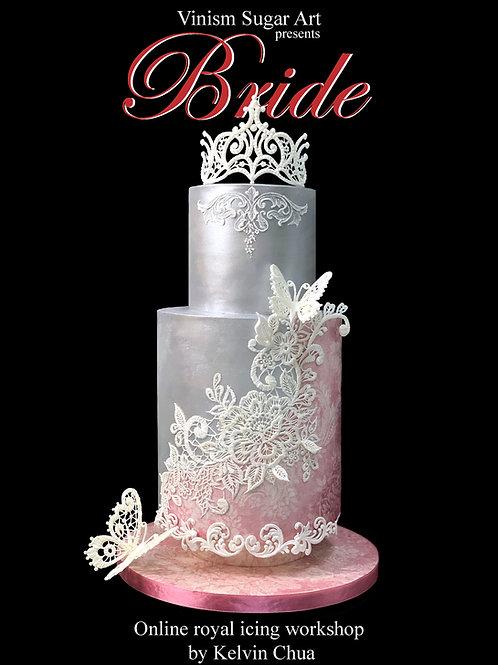 Bride Online Workshop (English description)