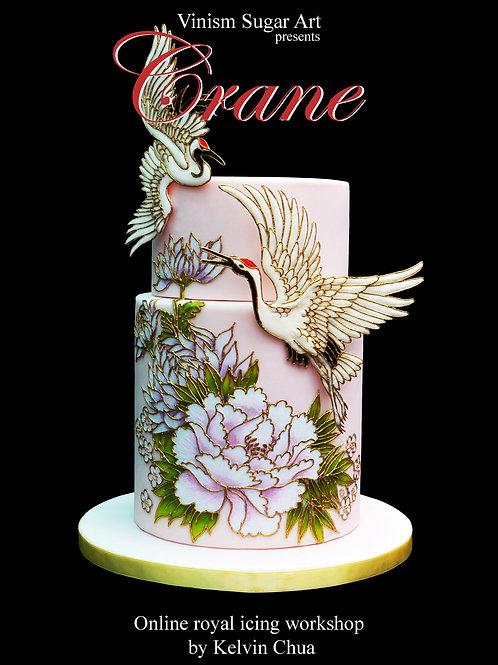 Crane Online Workshop