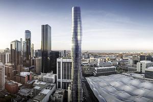 PREMIER TOWER MELBOURNE
