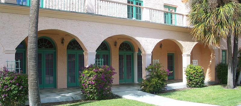 Woman's Club | Boynton Beach, FL