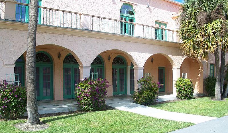 Woman's Club   Boynton Beach, FL