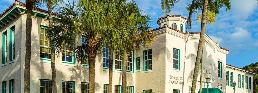 Old School Square | Delray Beach, FL