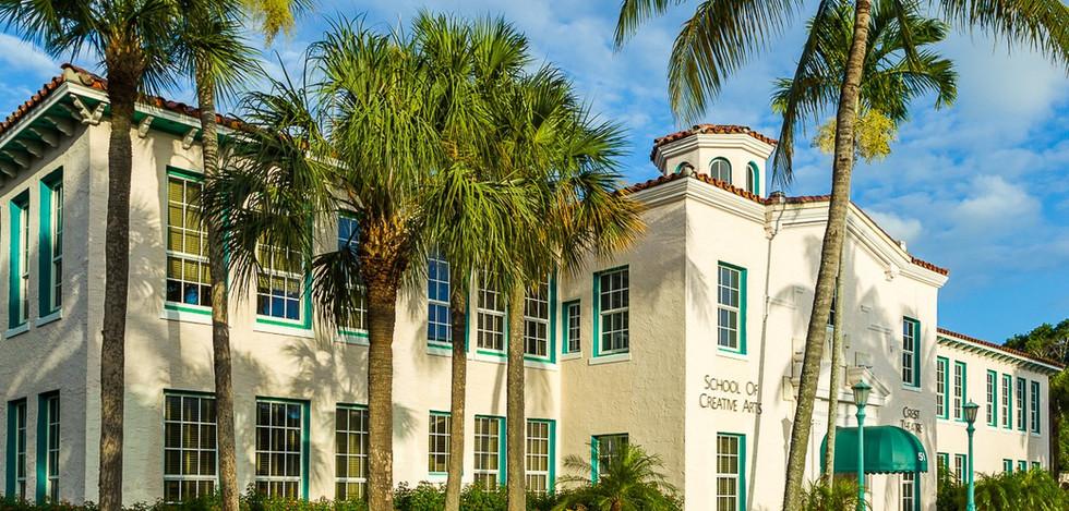 Old School Square   Delray Beach, FL