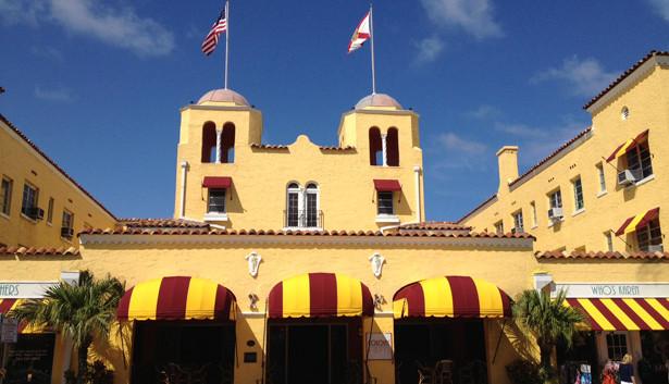 Colony Hotel & Cabana Club | Delray Beach, FL