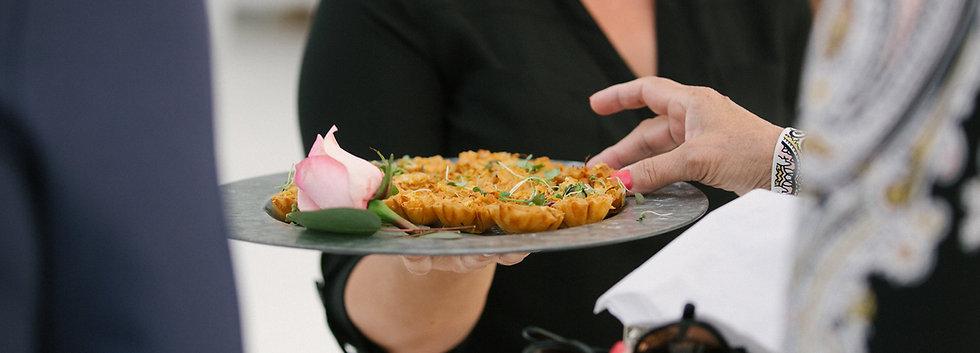 Mini Spinach Souffles