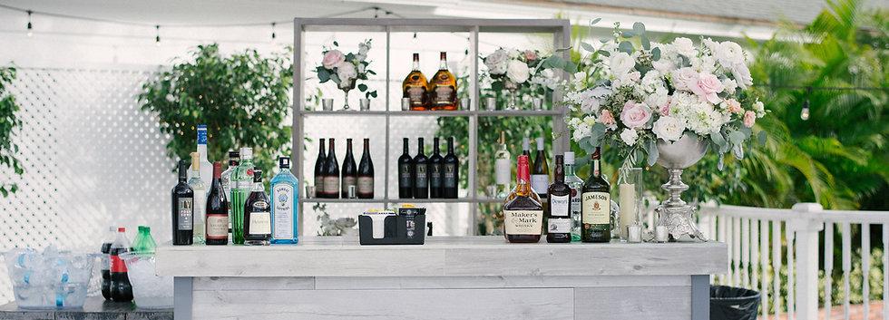 Full Bar Services & Supplies