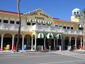 Lake Worth Casino, Lake Worth, FL