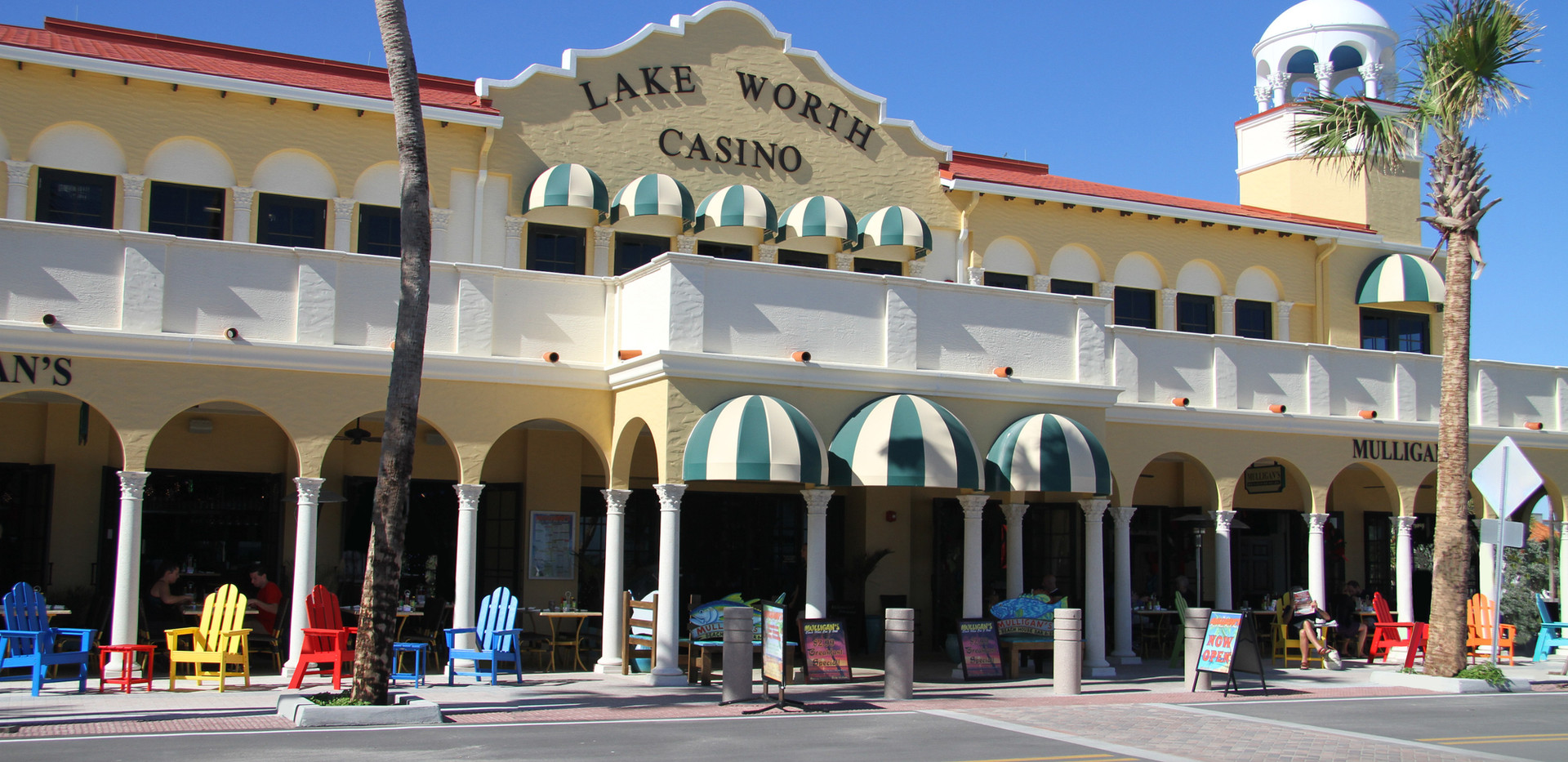 Lake Worth Casino | Lake Worth, FL