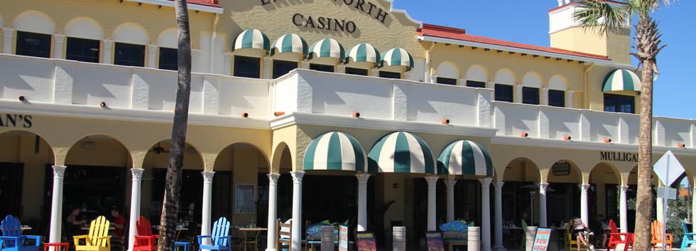 Lake Worth Casino | Lake Worth, FL