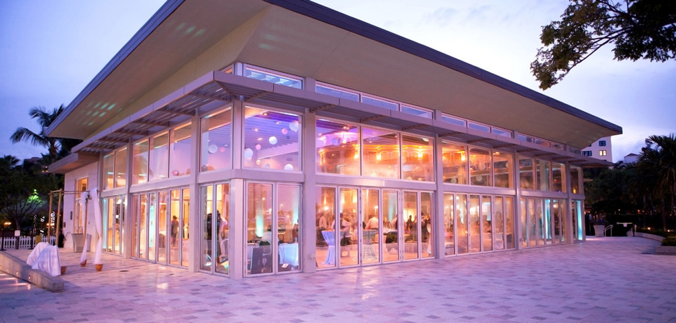 Lake Pavilion   West Palm Beach, FL
