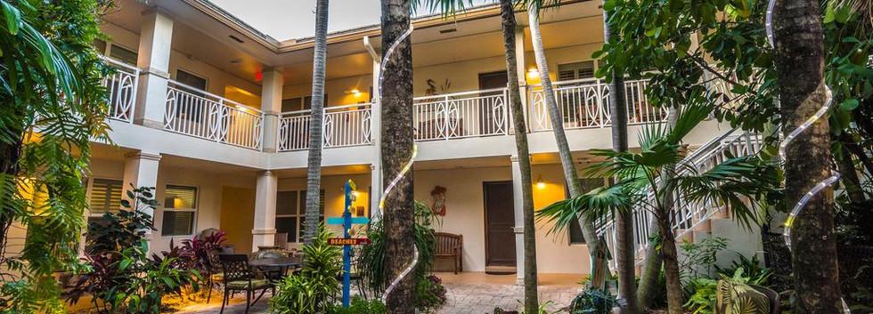 Crane's Beach House | Delray Beach, FL