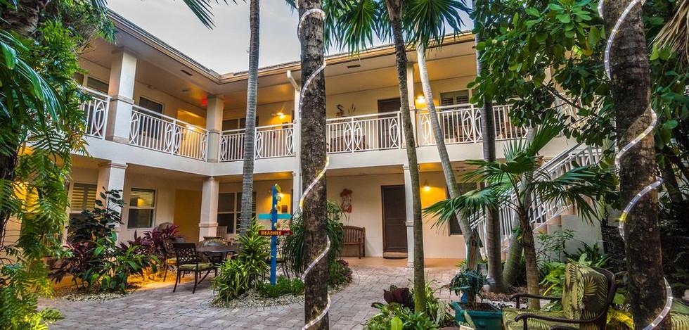 Crane's Beach House   Delray Beach, FL