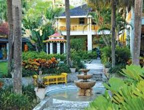 Bonnet House Museum & Gardens - Miami Fl