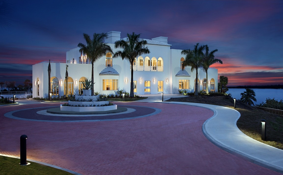 Tuckahoe Mansion | Jensen Beach, FL