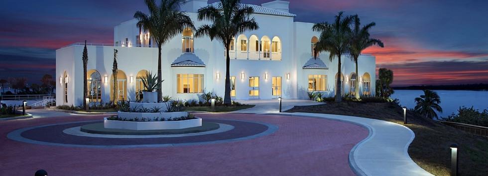Tuckahoe Mansion | Jensen Beach, FL